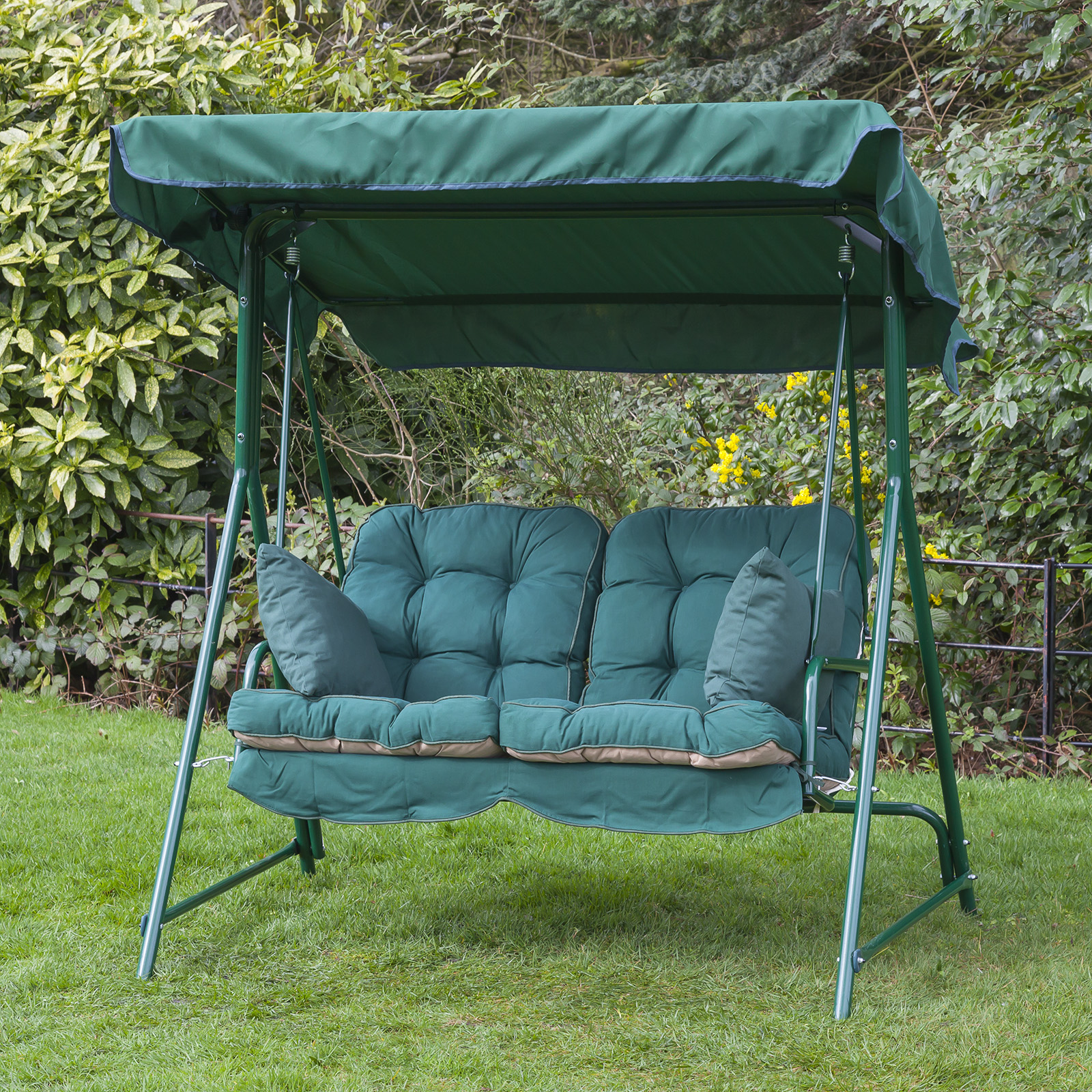 Where To Buy Family 3 Seat Swing Replacement Cushions