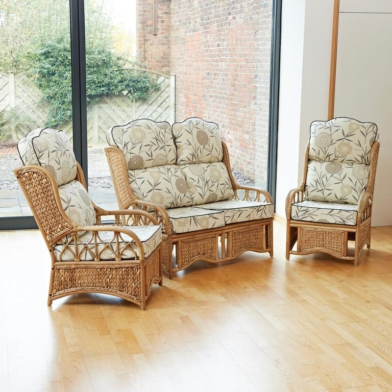 Penang-Cane-and-Woven-Sea-Grass-Conservatory-Furniture- & Penang Cane and Woven Sea Grass Conservatory Furniture Set - High ...