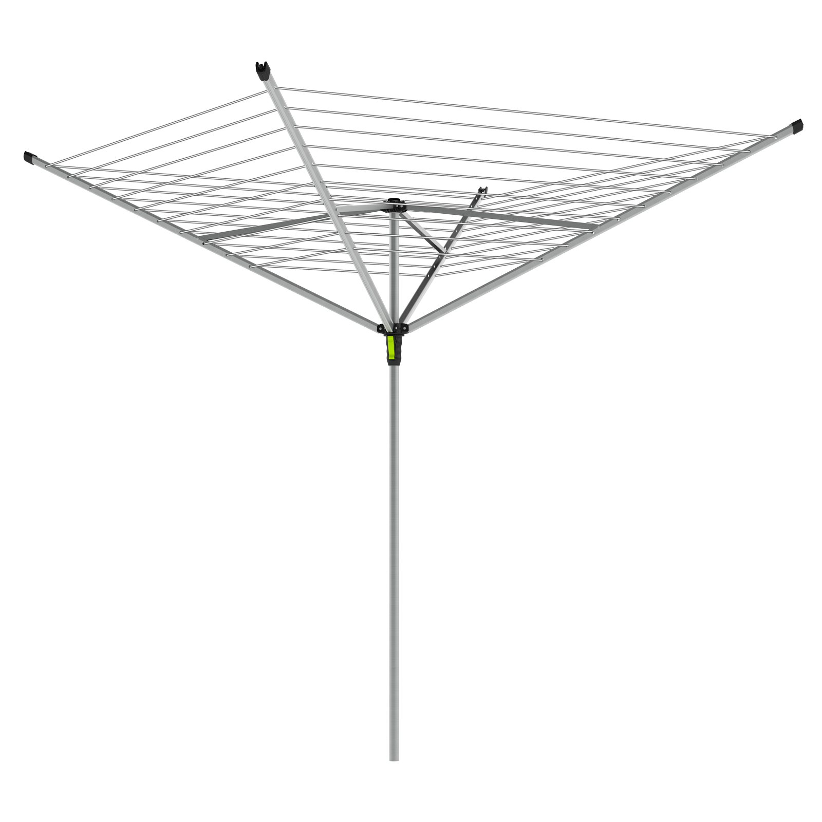 ... outdoor rotary airer washing line a high quality washing line at a